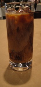 craftbar iced coffee