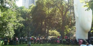 mad sq kids strollers