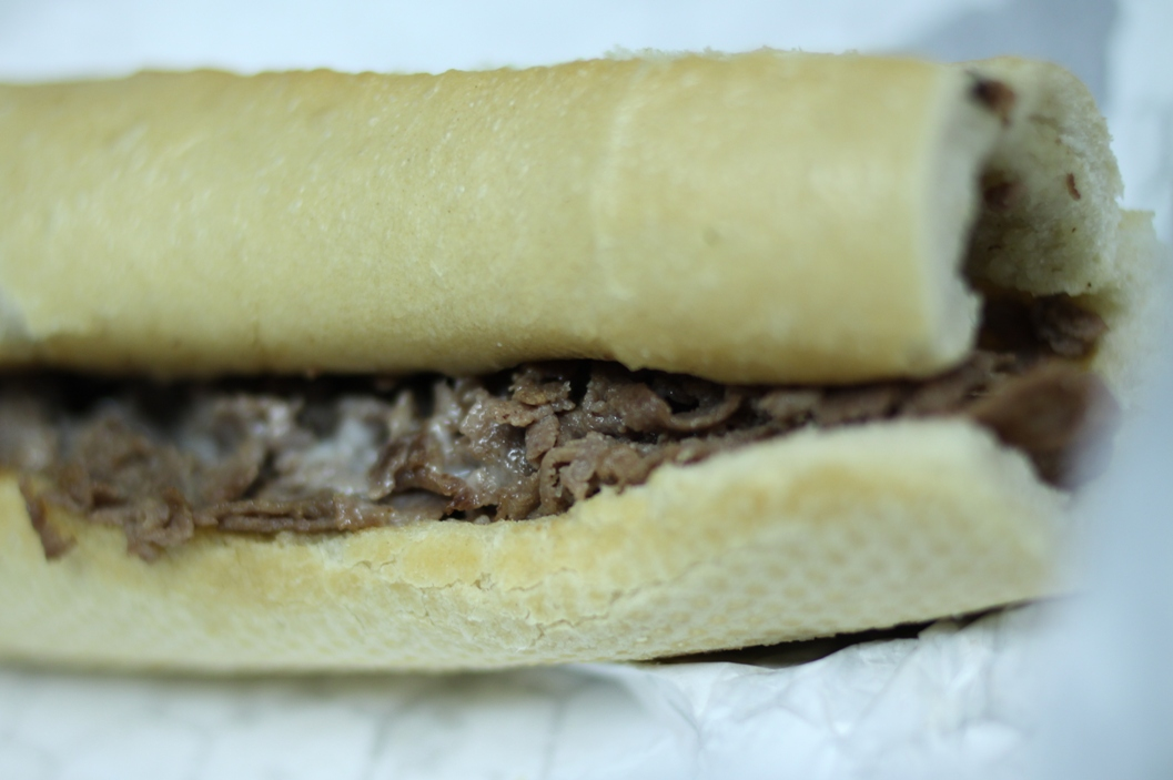 Shorty's Authentic Philly Steaks and Sandwiches is the real deal ...