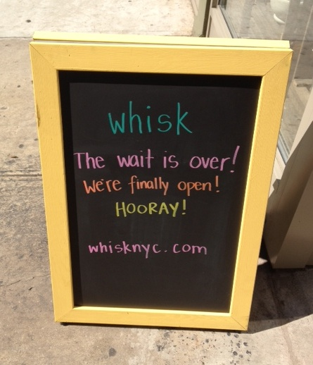 Whisk Kitchen Supply Store Opens In The Flatiron Covering New York City 39 S